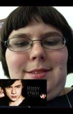 Marring Harry Edward Styles by AlishaHarden0