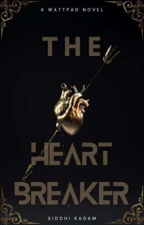 The Heartbreaker ✔ by SkWookie