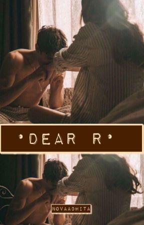Dear R•• by novaadhita