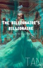 The billionaire's ex wife by tanishqa_