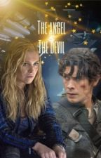 The angel and the devil {book: 1} by Taytaytalking55