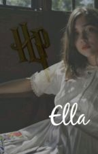 Ella | Harry Potter  by PointlessGames