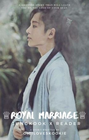 ||Royal Marriage|| JJ.K by gigiloveskookie