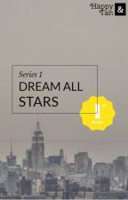 Dream all stars by nabilahardi