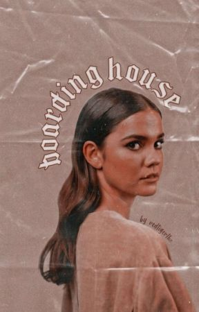 ➺ boarding house [ one-shots ]  by -redtiger_