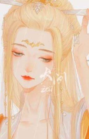 Thánh nữ Tuyết Sơn - Nguyệt Xuất Vân (cv) by The_catalyst1