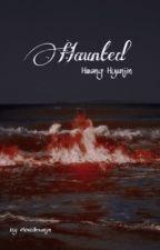 Haunted// Hwang Hyunjin by lovedhxunjin
