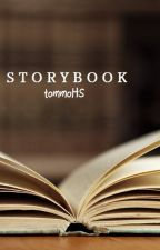 storybook > ideas by tommoHS