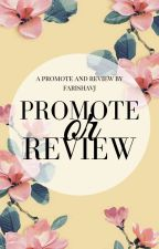 Promote And Review by farishavj