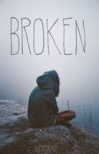Broken by jbxshawnm