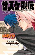 Sasuke Retsuden by Ino_TuAma_