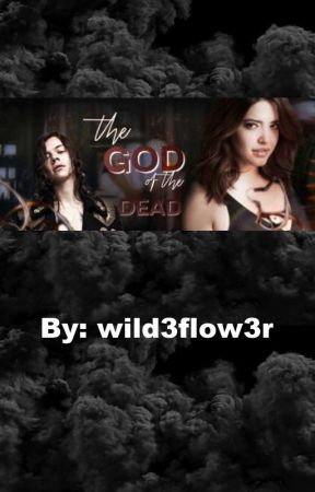 The God of the Dead by Wild3Flow3r