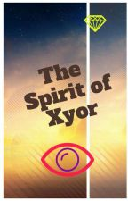 The Spirit of Xyor by RonCa_2019
