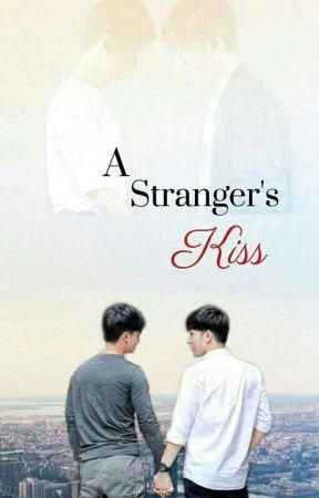 A Stranger's Kiss by rosemarryisqueen