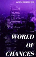 world of chances | ethma by chambiechamps