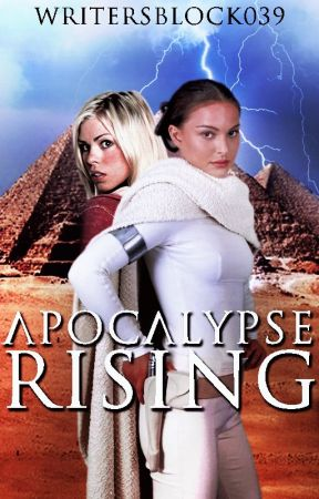 Apocalypse Rising (Book Seven) by WritersBlock039