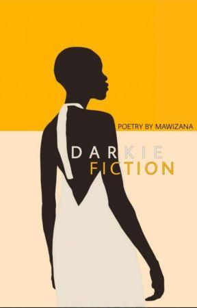 Darkie Fiction  by Mawizana