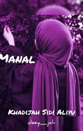 MANAL  by deey_jah