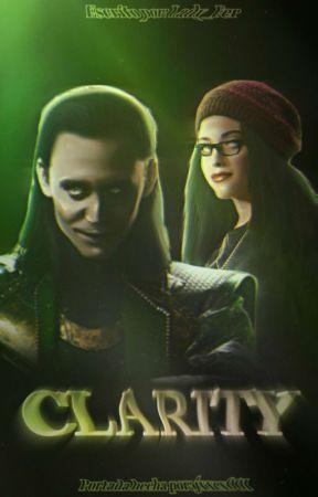 CLARITY ━ Loki & Darcy  by Lady_Fer