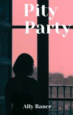 Pity Party by Artsy_Boomerang