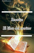 Rewrite: El libro del escritor by DarkMoon_L