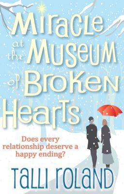 Miracle at the Museum of Broken Hearts