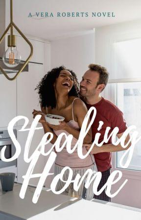 Stealing Home (A Baseball Romance) by veraroberts