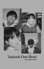 Taekook One Shots by moonlightt_babyy