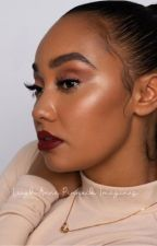 Leigh-Anne Pinnock Imagines (gxg) by gayforddlovato