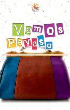 Vamos Payaso by Jamegerea