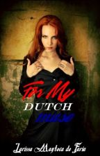 For My Dutch Muse (livro bilíngue) by Mellissa_G_Salgado
