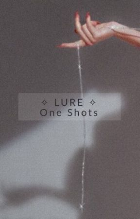 LURE - one shots  by xlivinglikelarryx