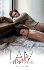 I Am Not Interested [Francisco Lachowski & Selena Gomez] by lorrrina