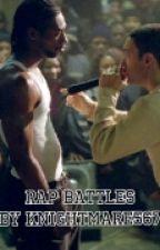 Rap Battles by Knightmare567