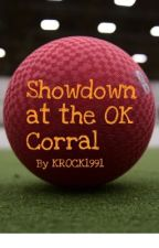 Showdown at the OK Corral by krock1991