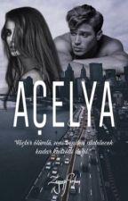 AÇELYA by ZeynepFerhan