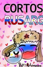 •💕♡~Cortos RusArg~ ♡💕• by aylumoon