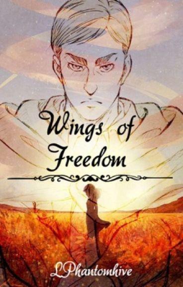 Shingeki no Kyojin - Wings of Freedom