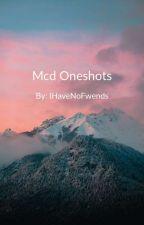 Aarmau Mcd Oneshots by IHaveNoFwends