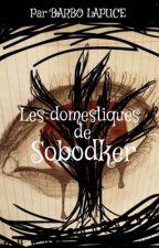 Les domestiques de Sobodker by BarboLapuce