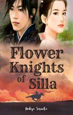 Flower Knights 2 by nadiyasasmita