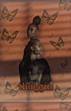 thuggin by glckynay