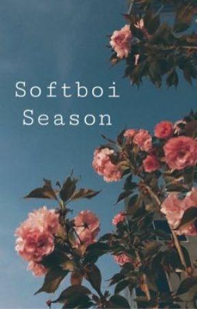 Softboi Season // benjey by freyamaeg