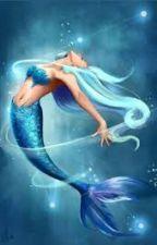 Mermaid Believer Book! 💙🐬🌅 by meeptopia
