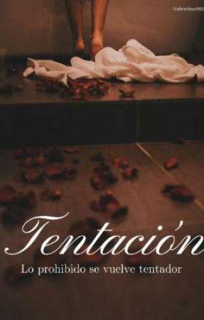 Tentación © by Valentina1622