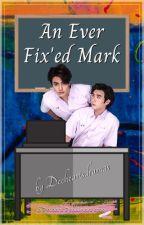 An Ever Fix'ed Mark: A 2 Moons/2 Moons 2 Ming/Kit Story by deeheartsdramas