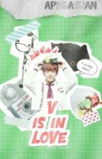 V is in LoVe by Apisasian
