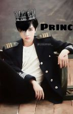 Prince (JenLisa/JenLiam) by LiNi_9697