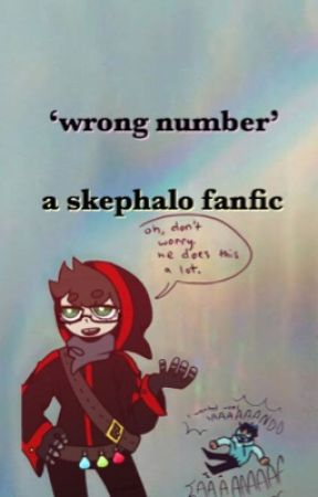 wrong number by softboyhalo