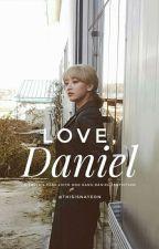 JIHYO: Love, Daniel by aqiscado